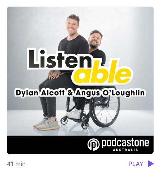 Podcast: Emmah